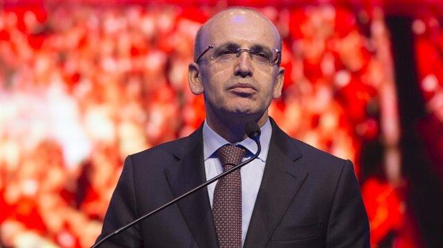 Başbakan Yardımcısı Mehmet Şimşek ekonomik büyüme için reformların arttırılması gerektiğini söyledi.