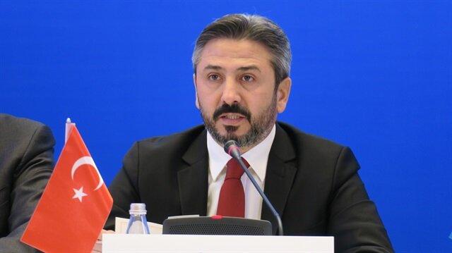 TBMM Başkanvekili Ahmet Aydın