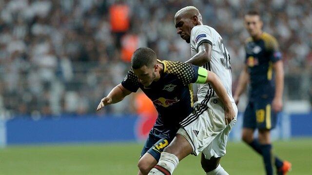Leipzig Beşiktaş CANLI İZLE