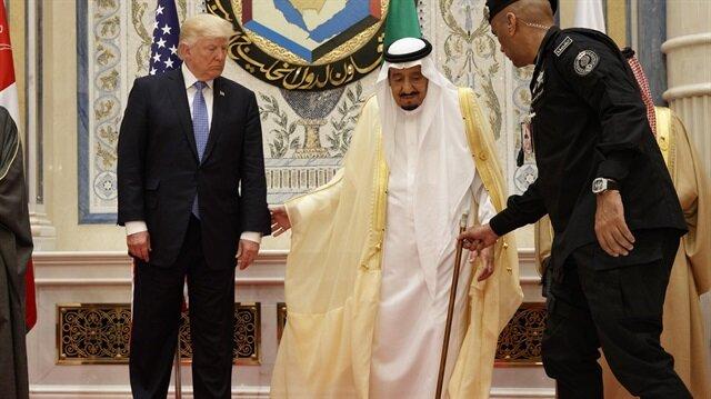Trump'tan Suudi Arabistan'a Yemen uyarısı