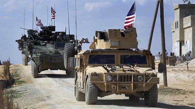 ABD: Suriye'de 2 bin askerimiz 'müttefiklerimize' destek veriyor