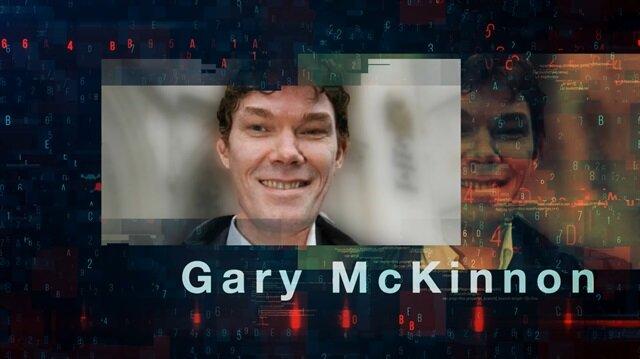 UFO merakı yüzünden NASA'yı hackleyen Gary Mckinnon