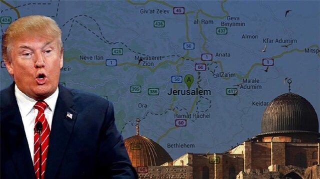 ABD'nin ve İsrail'in suyu bulandırarak balık tutma peşinde olduğunu kaydeden Öz, İsrail'in uluslararası hukuku yok saydığını vurguladı.