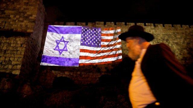 ABD hükümeti çalışanları ve ailelerini Kudüs'ün surlarla çevrili Eski Şehir bölgesi ile işgal altındaki Batı Şeria'ya girişlerini yasaklandı.