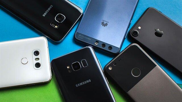 Bu sene tanıtılan akıllı telefonlar tasarım, teknoloji ve performans alanında büyük yeniliklerle geldi.