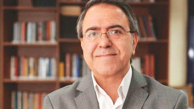 Derin Tarih Genel Yayın Yönetmeni Mustafa Armağan,