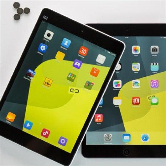 Tablet davasını Apple kazandı