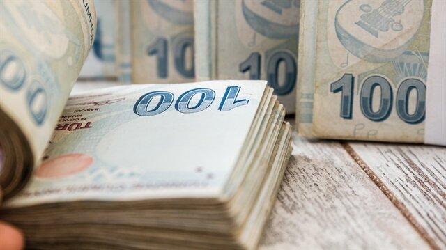 FETÖ bu ilçeden bir yılda 1 milyon 700 bin lira 'himmet' toplamış