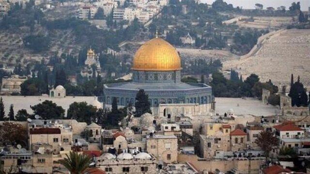 أول دولة تحذو حذو ترامب وتُعلن القدس عاصمة لإسرائيل