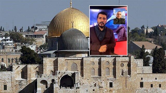 Kudüs'ten canlı yayın: İşgalleri hızlanacak!