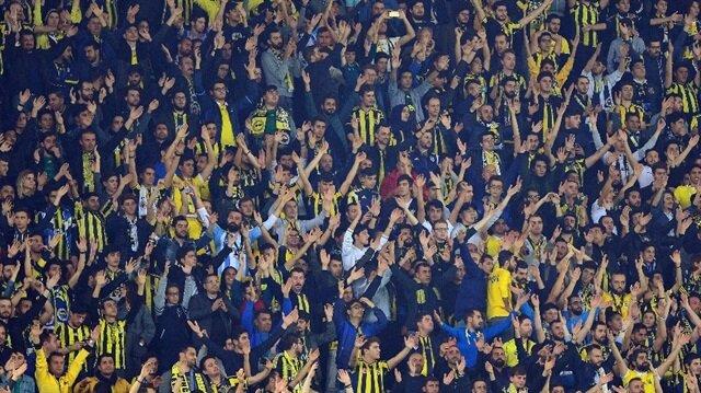 Fenerbahçe'den taraftarlara Bursaspor maçı duyurusu