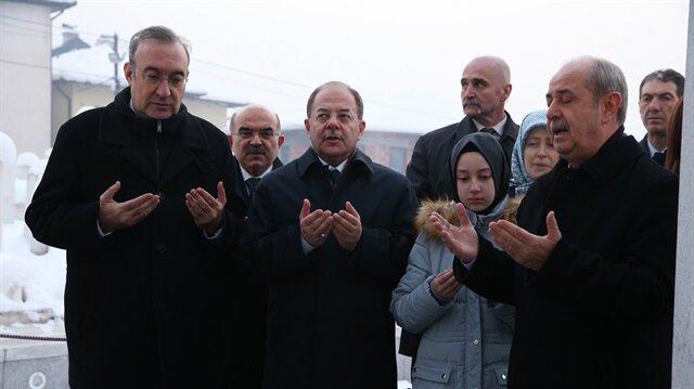 'Türkiye olarak bu meselenin takipçisi olacağız'