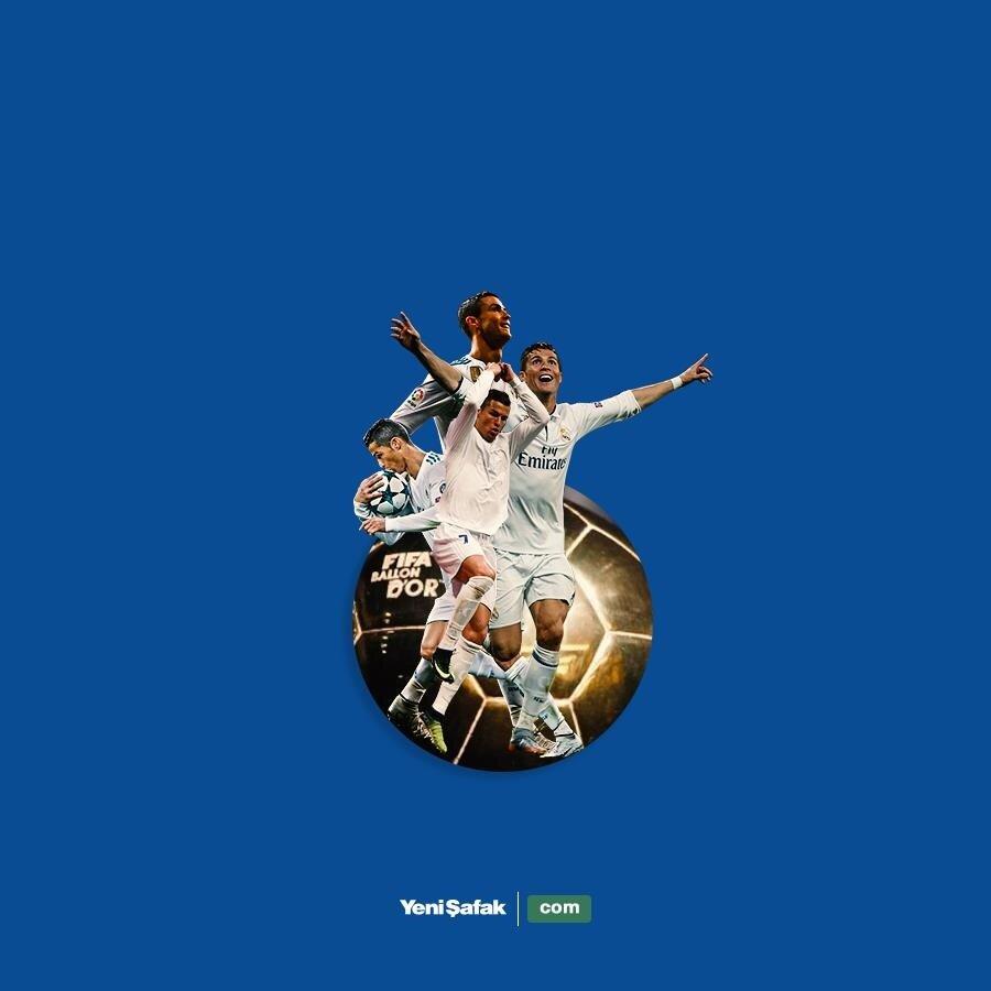 Ronaldo, 2017 yılında İspanyol ekibi Real Madrid ile UEFA Şampiyonlar Ligi, UEFA Süper Kupa, La Liga ve İspanya Süper Kupası şampiyonluğu yaşadı.