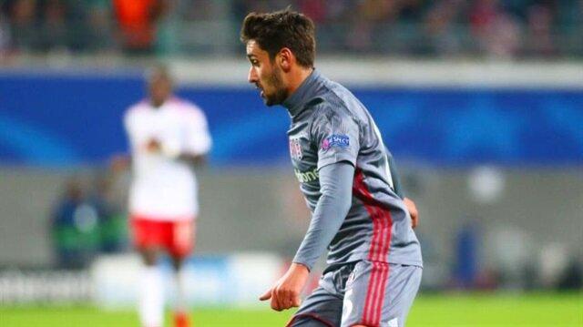 Beşiktaş, Orkan Çınar'ı 450 bin euro bonservis bedeliyle Gaziantepspor'dan kadrosuna katmıştı.