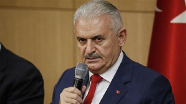 يلدريم: إعلان القدس عاصمة لإسرائيل قرار في حكم العدم بالنسبة لتركيا