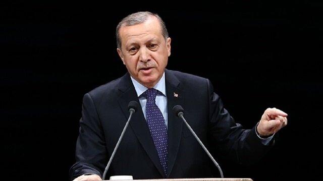 أردوغان يعلن الخطوات التي سيتخذها ردًّا على قرار ترامب حول القدس