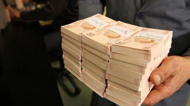 İşsizlik fonu 115 milyar lirayı aştı