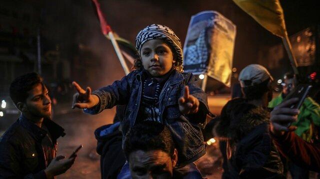 İşgal altındaki Doğu Kudüs genel greve gidiyor