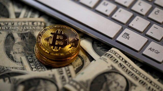 Bitcoin'den yeni bir rekor daha:  16 bin doları aştı