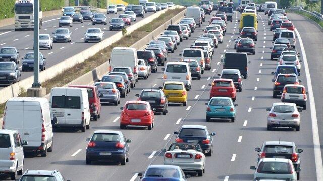 Krediyle araba alanlar dikkat