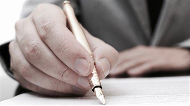 DASK, Bakanlık ile protokol imzaladı