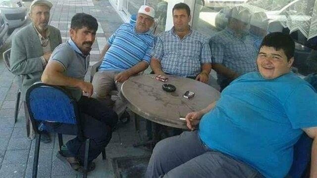 Faruk Ege