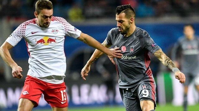 Leipzig Beşiktaş maç özeti izle! Leipzig Beşiktaş özet ve goller