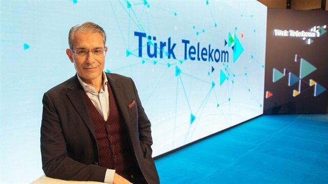 Büyüme rüzgarı Telekom'u uçurdu
