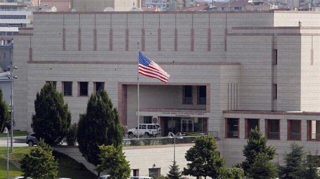تدابير أمنية في محيط القنصلية الأمريكية بإسطنبول