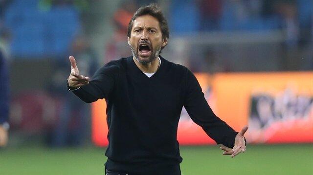 Antalyaspor'da Leonardo dönemi sona erdi.