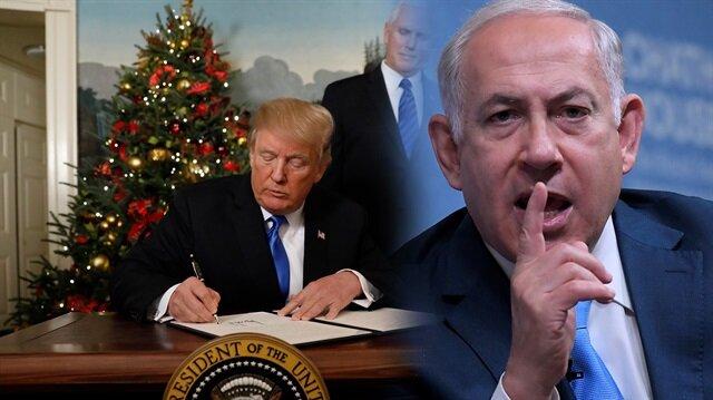 Kudüs'ekoordineli ihanet