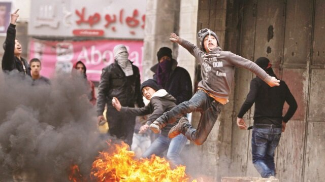 Ve intifada