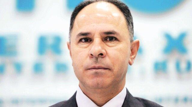 Filistin'in Ankara Büyükelçisi Dr. Faed Mustafa