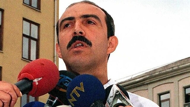Fetullahçı Terör Örgütü (FETÖ) elebaşı Fetullah Gülen'in tutuklu avukatlarından Orhan Erdemli