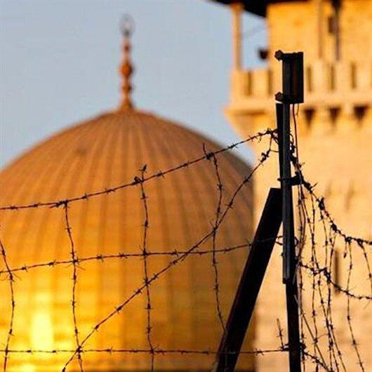 Kudüs için bir şey yap!