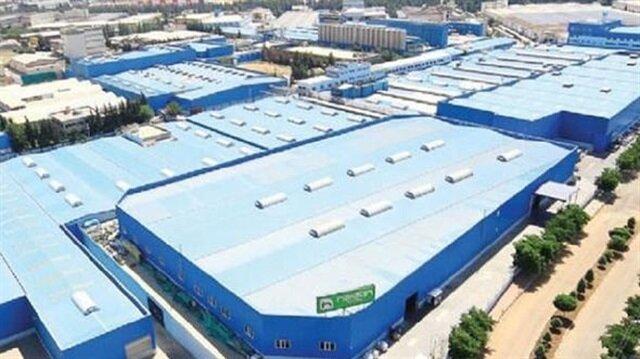 TMSF'nin el koyduğu Naksan'dan 1 milyon TL çalındı.