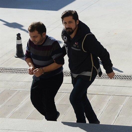 Uşak'ta dolandırıcılık operasyonu: 3 tutuklama