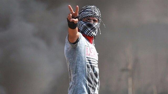 Trump'ın açıklaması sonrası İslami Direniş Hareketi Hamas cuma gününü İsrail'e karşı Öfke Cuması olarak ilan etti.
