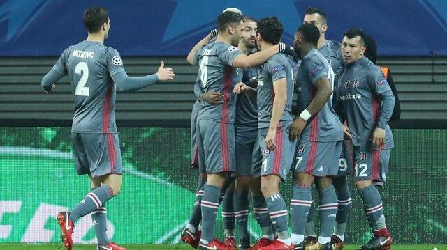 Bu sezon Devler Ligi'nde başarılı bir performans gösteren Beşiktaş'ın son 16 turundaki rakibi 11 Aralık'ta belli olacak.