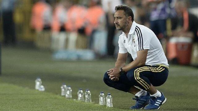Vitor Pereira Fenerbahçe'de kupa başarısı gösterememişti.Portekizli teknik adam yönetimle yaşadığı anlaşmazlıklar sonrasında kulüpten gönderilmişti.