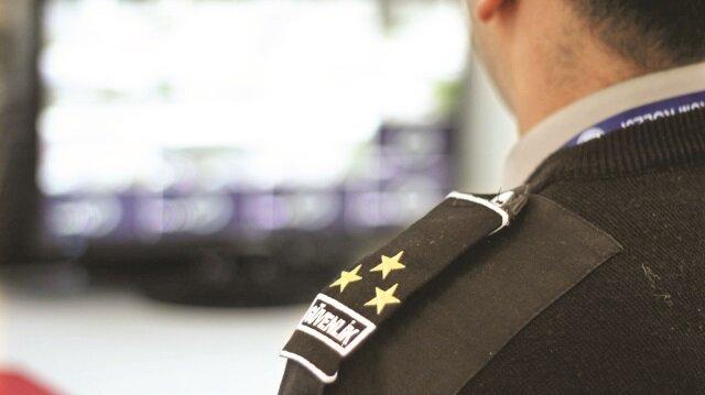 Kösereisoğlu, 900 özel güvenlik şirketinin  kamuya geçecek 120-130 bin parsonelinden dolayı kapanacağını ifade etti.