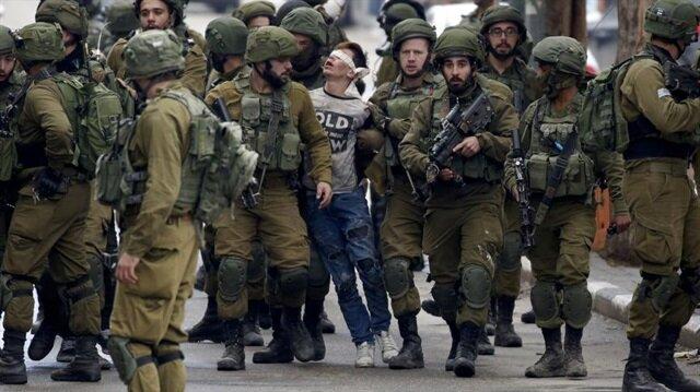 Erdoğan bu fotoğrafı örnek vererek İsrail'e sert tepki gösterdi