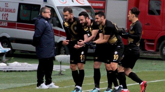 Safet Susiç: 3 penaltı kararı da doğruydu