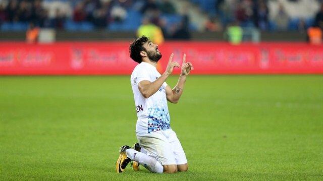 Trabzon kupayı istiyor!