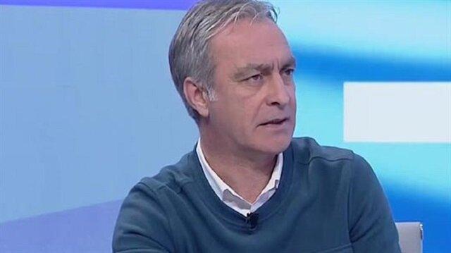 Önder Özen Beşiktaş'ın tur şansı için yüzde verdi