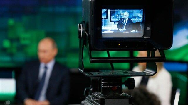 Kazakistan'da Rus televizyon kanalları kapatıldı