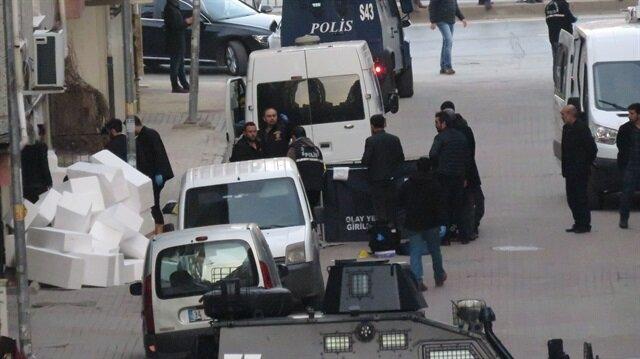 İstanbul'da şüpheli araçtan bomba çıktı