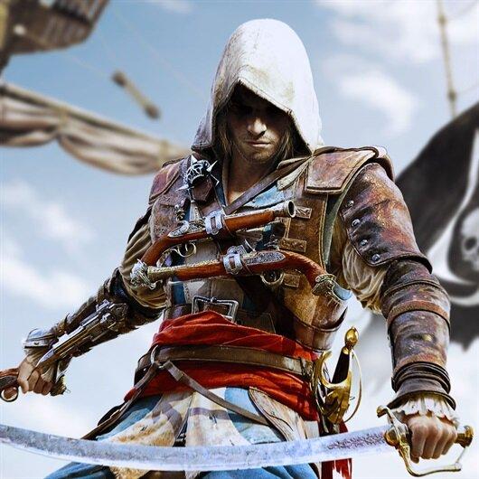 Assassin's Creed 4 Black Flag artık ücretsiz indirilebilecek