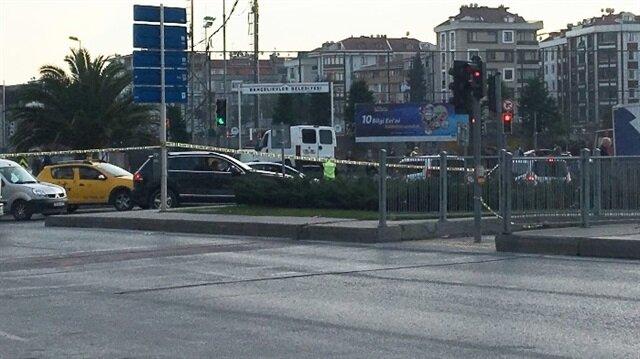İstanbul'da yakalanan bombalı araçla ilgili yeni gelişme
