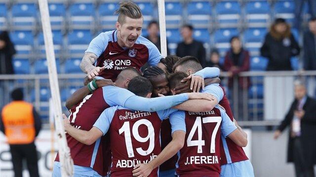 Serdar Ali Çelikler: İddia ediyorum Trabzonspor'u yenemezler